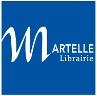 Librairie Martelle à Amiens